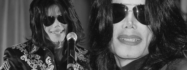 Michael Jackson nie żyje!