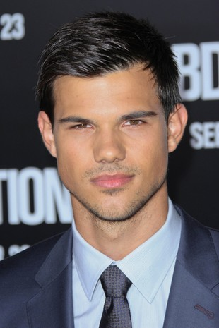 Taylor Lautner rzucił Lily Collins