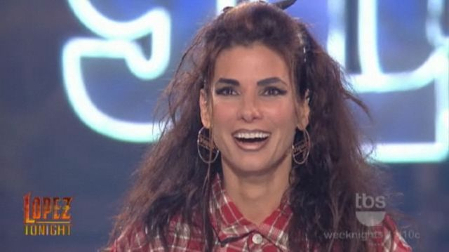 Sandra Bullock jako chola (VIDEO)