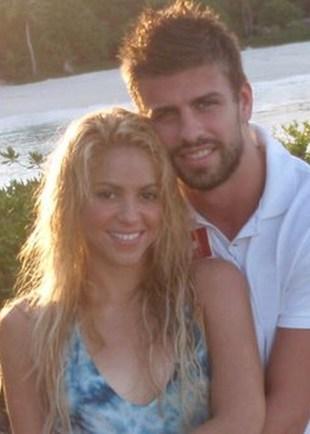 Shakira rzuciła Gerarda Pique