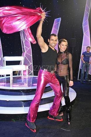 Samuel Palmer wygrał 3. edycję Gwiazdy Tańczą na Lodzie