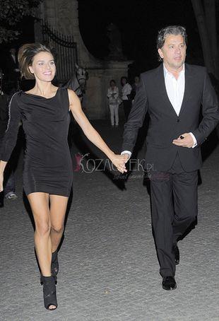 Urbańska i Józefowicz nie wyglądają na zestresowanych (FOTO)