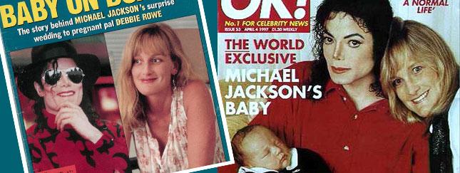 Kto zaopiekuje się dziećmi Michaela Jacksona?