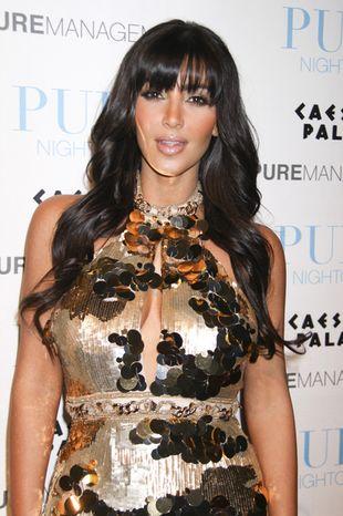Kim Kardashian: Złota Malina to zaszczyt