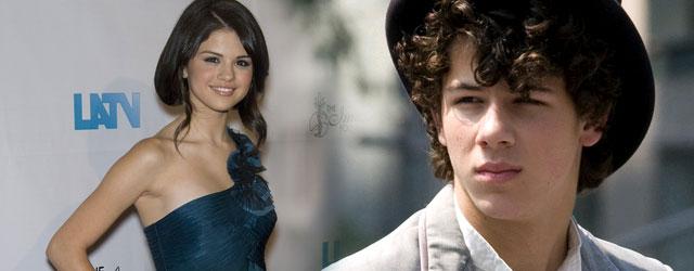 Selena Gomez romansuje z Nickiem Jonasem