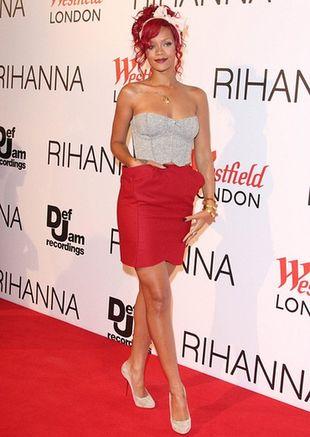 Rihanna ma w domu cały pokój poświęcony Bobowi Marleyowi