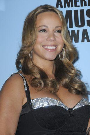 Mariah Carey nie będzie siedzieć z motłochem