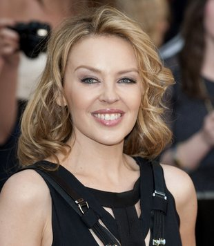 Kylie Minogue bez retuszu (FOTO)