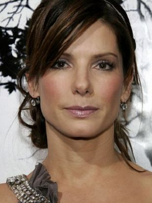 Sandra Bullock wyprowadziła się od męża!