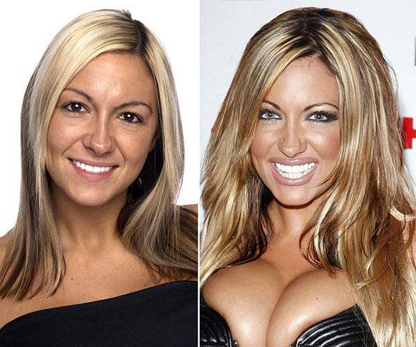 Jak makijaż zmienia kobietę (FOTO)