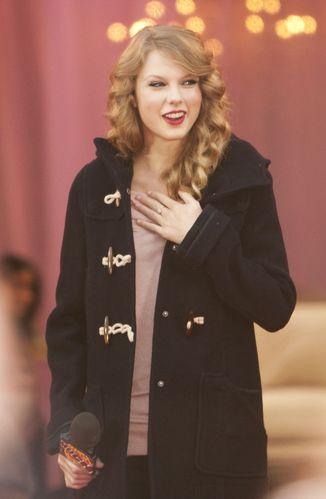 Taylor Swift kupiła nowy dom (FOTO)
