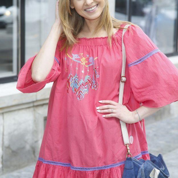 Milena Rostkowska-Galant