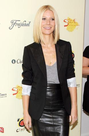 Czy Gwyneth Paltrow miała operację piersi?