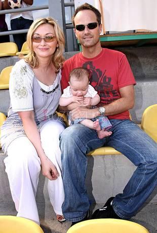 Martyna Wojciechowska i jej rodzinka (FOTO)