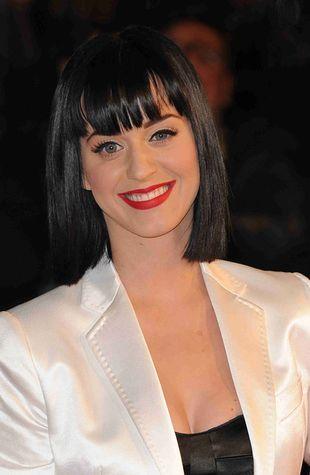 Katy Perry już odwołała przysięgę
