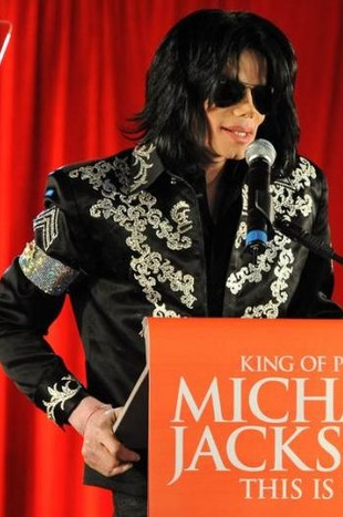 Siostrzenica Diany Ross: Jestem dzieckiem Michaela Jacksona!