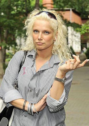 Liszowska bierze ślub w wakacje!
