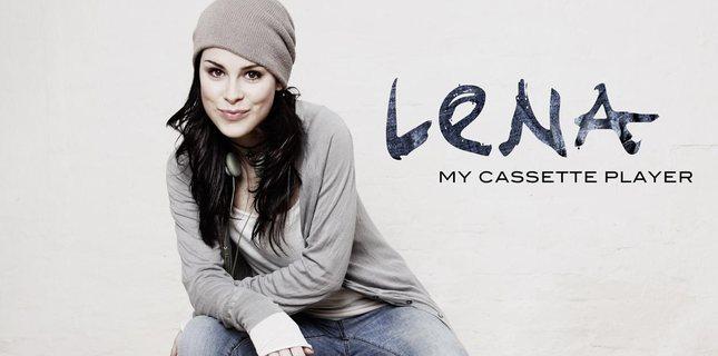 Lena Meyer-Landrut faworytką dzisiejszego finału Eurowizji?