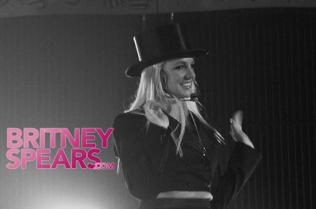 Britney Spears zakazana w radiu