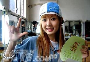 Wang Bei, chińska gwiazda pop, zmarła pod skalpelem