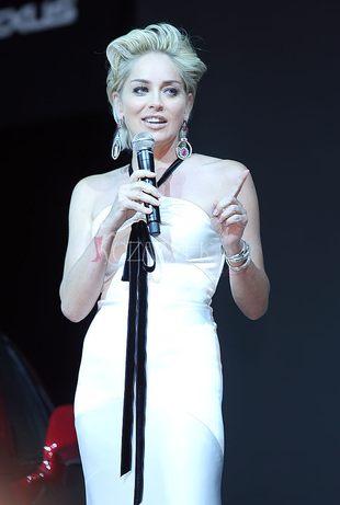 Sharon Stone nie wyjdzie z długów do końca życia