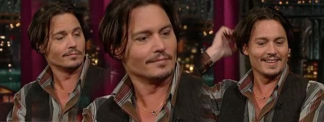 Johnny Depp: Nie oglądam swoich filmów