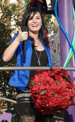 Demi Lovato o swojej bulimii