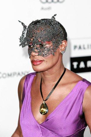 To na niej wzoruje się Lady Gaga (FOTO)