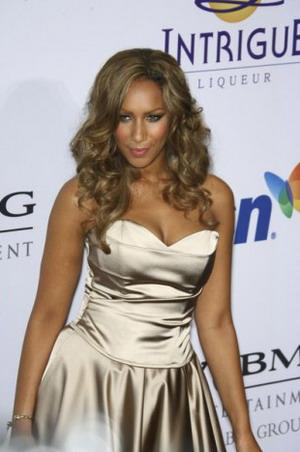 Leona Lewis dostała milion funtów za jeden koncert!