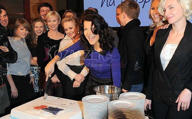 Aktorki serialu Na Wspólnej świętują urodziny (FOTO)