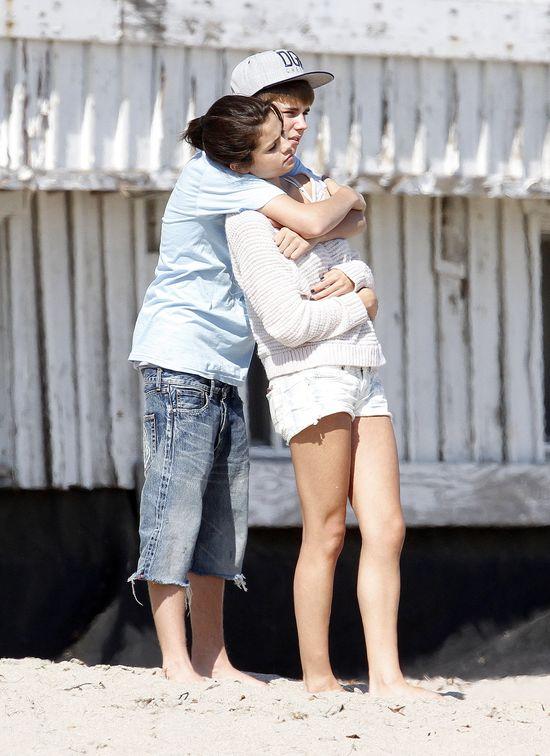 OMG! Selena Gomez i Justin Bieber wrócili do siebie! (VIDEO)