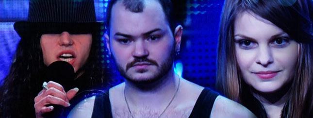 X-Factor – 6. odcinek (FOTO)