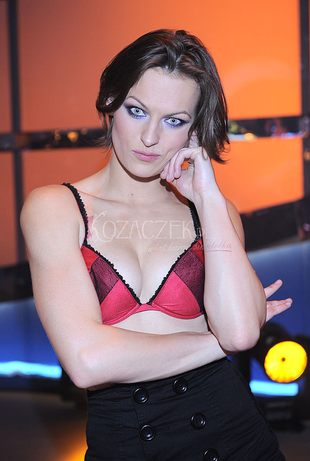 "Kasia ""Milla\"" odpada z You Can Dance 2"