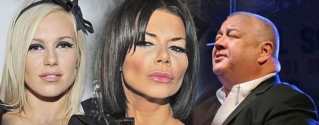 Zapendowska o dennym polskim show biznesie