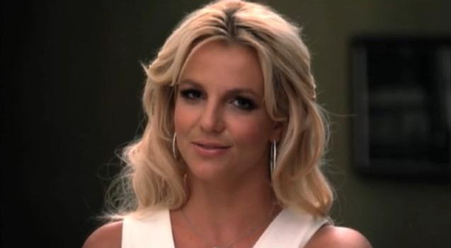Nowy album Britney Spears w marcu