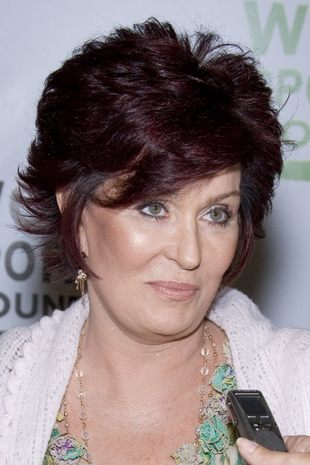 Sharon Osbourne sprzeda swoje implanty piersi na e-Bayu