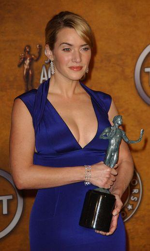 Dlaczego Kate Winslet i jej mąż nie latają razem?