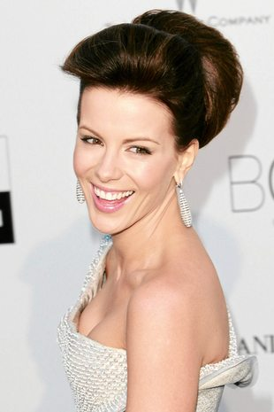Lok i kok Kate Beckinsale (FOTO)