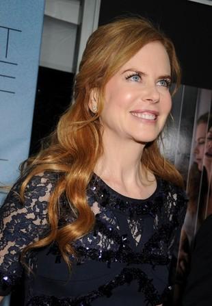 Nicole Kidman o Aniston: To jakiś wybryk natury!