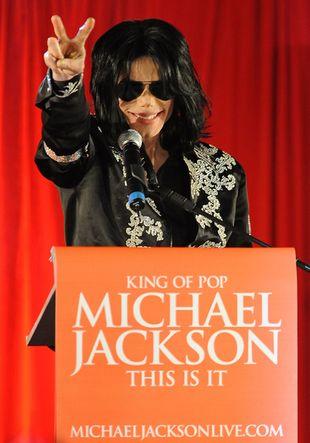 Kim są prawdziwi rodzice dzieci Michaela Jacksona?