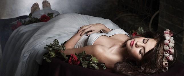 Selena Gomez jako postać z bajki (FOTO)