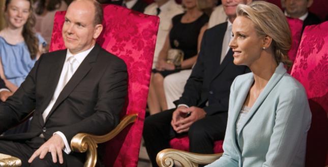 Książę Albert oburzony plotkami na temat swego małżeństwa