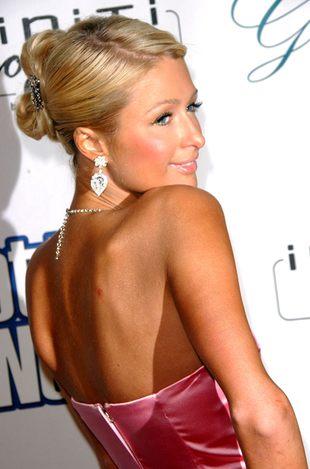 Paris Hilton pracuje na pełnych obrotach