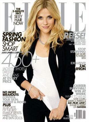Kolejne zaręczyny – dziś o szczęściu Reese Witherspoon