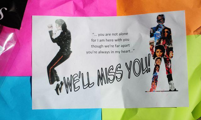 Fala samobójstw po śmierci Michaela Jacksona!