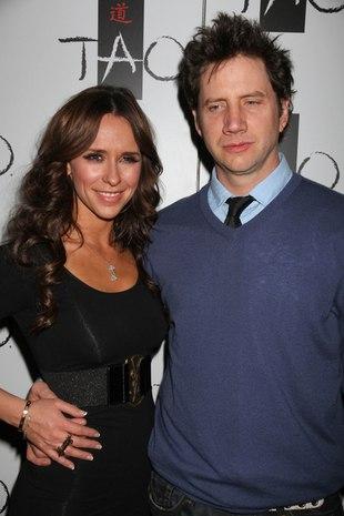 Jennifer Love-Hewitt i Jamie Kennedy rozstali się