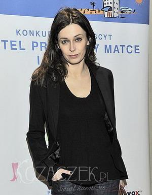 Renata Dancewicz z pewnością nie lubi się stroić (FOTO)