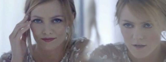 Vanessa Paradis w reklamie Rouge Coco (VIDEO)