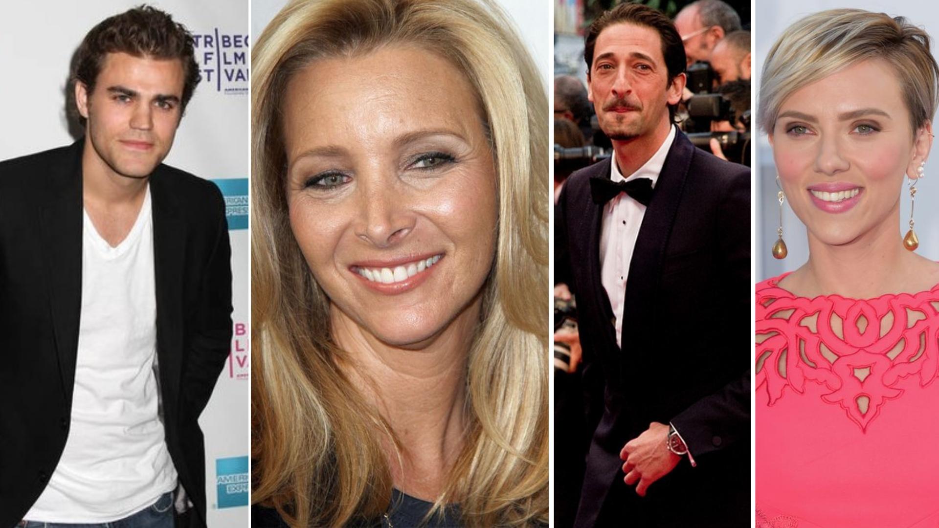 Hollywoodzkie gwiazdy z polskimi korzeniami