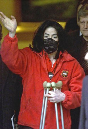 Ujawniono testament Michaela Jacksona